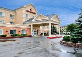 Comfort Suites Anchorage Alaska Pet Friendly Hotels In Anchorage Alaska Accepting Dogs U0026 Cats