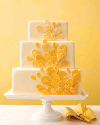 tiered wedding cakes wedding cake recipes martha stewart weddings