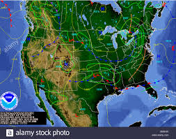 Map For Usa by Weather Map Of Usa List Of Love Current Weather Map Weathercom