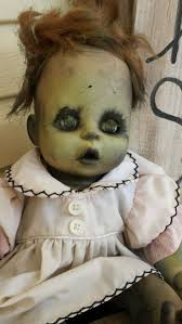 possessed baby spirit halloween toy best 25 zombie dolls ideas on pinterest carnival store monster