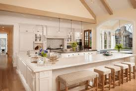 Kitchen Island Range Kitchen Country Kitchen With Island Also Laminate Countertops