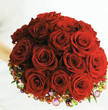 roses wedding bouquet pic png