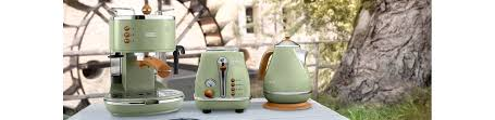 Delonghi Kettle And Toaster Sets De U0027longhi Uk Kitchen Appliances