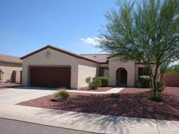 sun city rental properties az