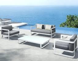 modern outdoor lounge furniture image of modern patio furniture