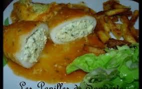 cuisiner calamar recette calamars farcis 750g