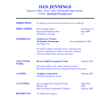 cover letter completely free resume builder completely free resume