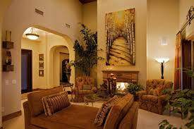 Tuscan Style Homes Interior by Tuscan Decor For Your Interior Design