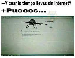 Memes De Google - se puede llegar a ese dinosaurio en el jueguito de google meme