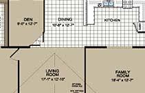 5 Bedroom Mobile Homes Floor Plans 5 Bedroom Modular Homes Floor Plans U2013 Bedroom At Real Estate