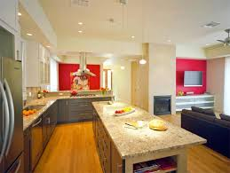 kitchen accents ideas bright and colorful how to play with kitchen accent walls