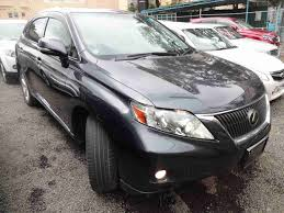 lexus rx for sale kenya bond autos car sales kenya