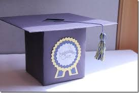 graduation money box graduation cap box crafty staci