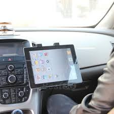 porta per auto supporto in abs nero porta tablet pc gps 7 10 per auto