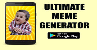 Quick Memes Generator - ultimate meme generator easy and quick meme generator app
