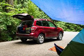 Subaru Forester Bike Rack by Review 2014 Subaru Forester 2 5i Limited The Truth About Cars