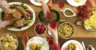 thanksgiving a time to remember when americans welcomed those