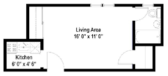 Floor Plans Chicago Floor Plans Of Museum Walk Apartments In Chicago Il
