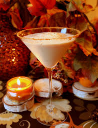 martini perfect pumpkin spice pamper perfect mobile spa