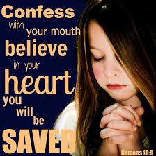 inspirational bible verses saved born u2013 romans 10 9