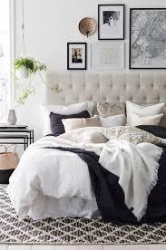 White And Grey Bedroom Bedroom Adorable Black Bedrooms Neutral Bedrooms Bedroom Colors