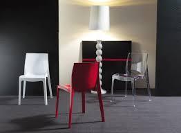 Esszimmerstuhl Venezia Kunststoff Stuhl Für Die Küche Stapeln Idfdesign