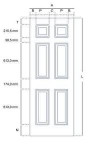 Standard Sliding Closet Door Size Standard Closet Door Sizes Peytonmeyer Net