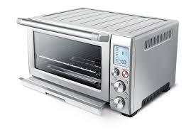 Dark Blue Toaster The Smart Oven Pro U2013 Breville