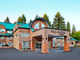 hotels in surrey bc four points by sheraton surrey