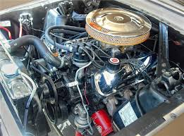 1967 mustang 289 engine 1965 ford k code mustang gt