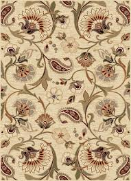 5 By 7 Rug Amazon Com Universal Rugs 107772 Ivory 8x11 Area Rug 7 Feet 10