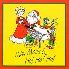 gee haw whimmy diddle miss molly shazam