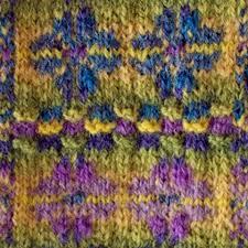 fair isle fair isle creative knitting workshop with nicki merrall
