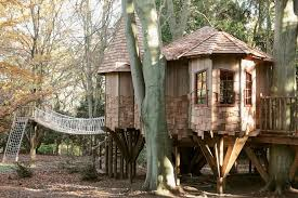 Cool Tree Houses Magnificent Cool Tree Houses Trend Atlanta Eclectic Garage And