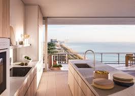 design house miami fl renzo piano designs glass tower for miami beach morden archi