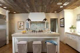 Bungalow Kitchen Ideas by Barn Board Ceiling Home Pinterest Modern Bungalow Bungalow