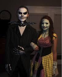 Sally Jack Halloween Costumes Jack Sally Costume Justice Haley Imgur
