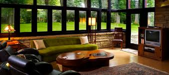 frank lloyd wright home interiors the editor at large nine frank lloyd wright homes available for rent