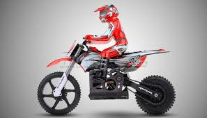 remote control motocross bike new 1 4 scale mx400 remote control 2 4ghz electric rtr brushed off