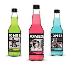 jones soda roche bros supermarkets