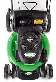 amazon com lawn boy 10736 21 inch with honda 160cc engine 3 in