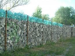 70 best garden gabions images on pinterest walls gabion wall