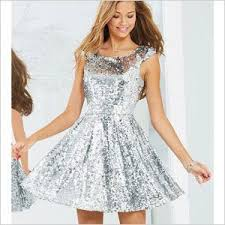 silver new years dresses another great find on zulily silver beige cutout asymmetrical