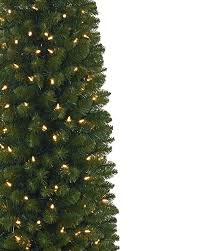 Pencil Christmas Tree Pre Lit Uk by The Shard Pencil Artificial Christmas Tree