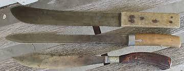 antique kitchen knives antique knives antique price guide
