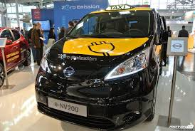 nissan nv200 taxi file ecartec munich 2013 nissan e nv200 taxi 10475107484 jpg