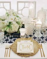 Gold Table Centerpieces by 36 Gold Wedding Ideas Martha Stewart Weddings