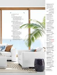 Williams And Sonoma Home by Williams Sonoma Home The Aerin Collection 2017 Page 18 19