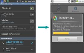 transfer contacts android to android 2 ways to transfer data contacts sms apps from android to another
