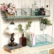 Wall Mount Wire Shelving Hanging Wire Shelf Promotion Shop For Promotional Hanging Wire